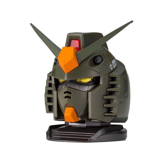 轉蛋玩具館 日版 扭蛋 造形扭蛋 EXCEED MODEL 鋼彈頭 RX-78-2 G3鋼彈 全武裝鋼彈 一套三款 現貨 - 露天拍賣