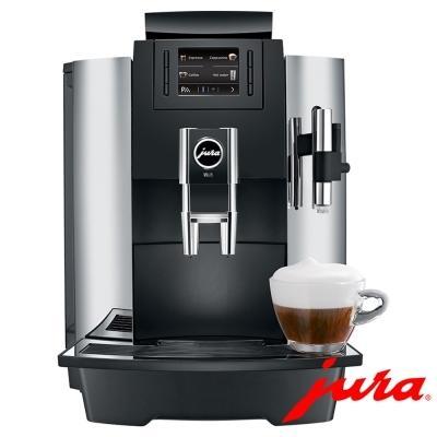 《Jura》 商用系列 WE8 全自動咖啡機 WE 8 *分期租購方案* - 露天拍賣