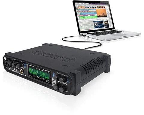 音響世界二館: MOTU UltraLite-mk3 Hybrid 錄音介面 (預購商品) - 露天拍賣