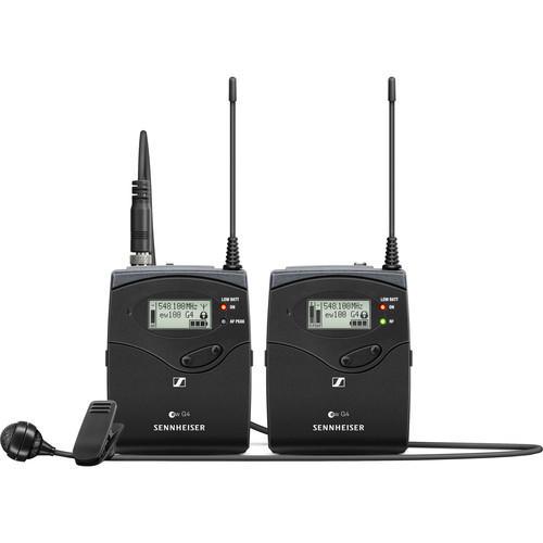 數位NO1 Sennheiser ew 112PG4 無線 Mini 麥克風組 EW-112PG4 無線麥克風 公司貨 - 露天拍賣
