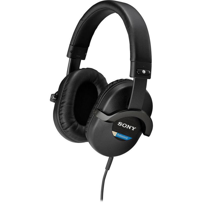 『輕音小部』全新 SONY MDR-7510 專業監聽耳機 全罩式耳機 封閉式 HIFI 平輸 | 露天拍賣