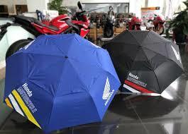 7-11 HONDA 本田經典重機系列 27吋雙層大自動雨傘 自動傘 本田 雨傘 - 露天拍賣