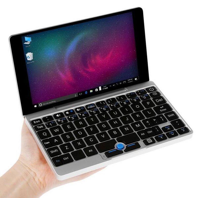 現貨 GPD POCKET UMPC WIN10系統 7吋小筆電 128GB Tablet PC Z8750 CPU - 露天拍賣