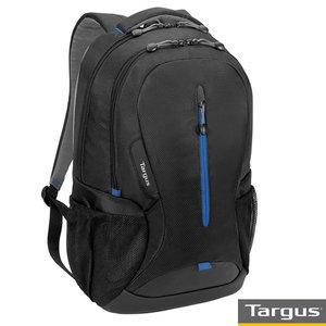 Targus Cobra 14吋電腦後背包(黑) TSB283AP-50 平板電腦專用口袋 - 露天拍賣