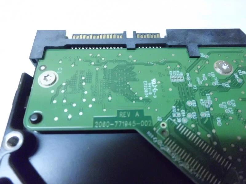 WD硬碟 3TB 紫標 SATAIII 型號:WD30PURX-64P6ZY0 | 露天拍賣