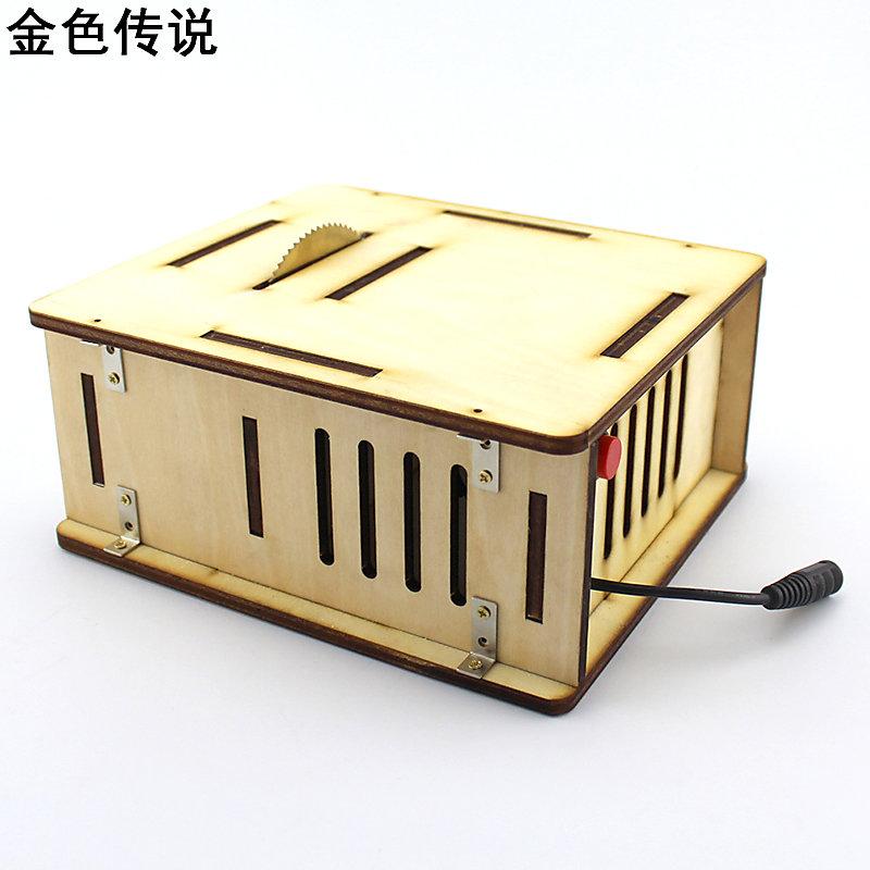 微型小臺鋸1號 模型製作手工木工鋸 木板亞克力塑膠板切割DIY工具W981-1104 [357774]   露天拍賣