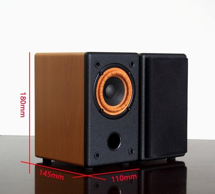 ★訂製★ Hifi 發燒 3吋 全音域 被動喇叭 2.0 全頻 前置 喇叭 單體 莞音 - 露天拍賣