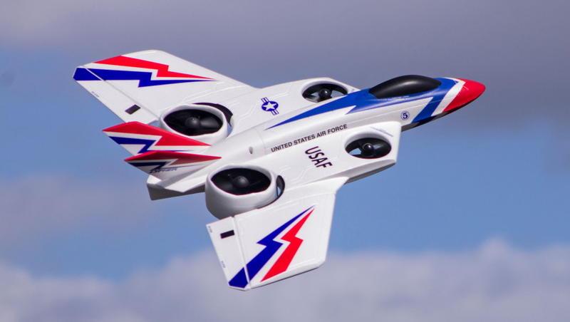 (飛恩航模) 美國QQ FLEX FV-31 CYPHER VTOL EDF PNP 垂直起降機 (帶飛控陀螺) | 露天拍賣
