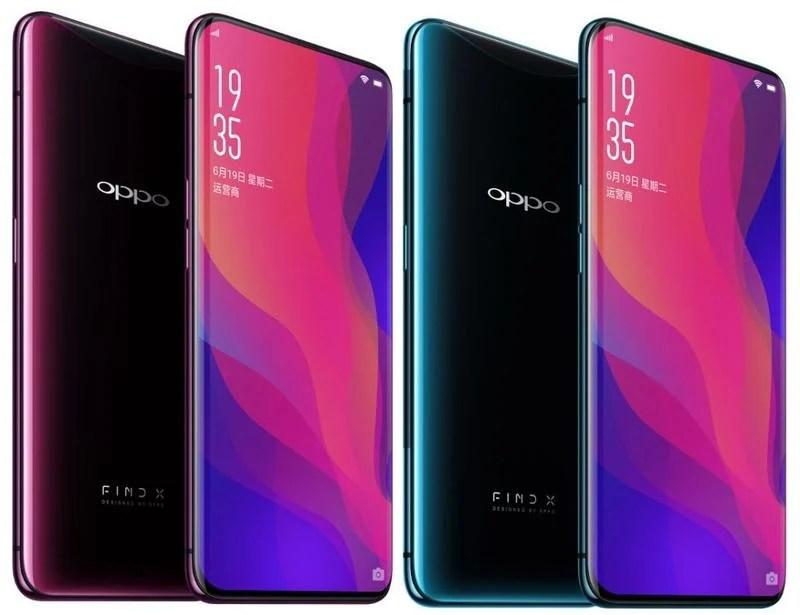 (臺中手機GO) OPPO Find X 256GB 超級閃充版 - 露天拍賣