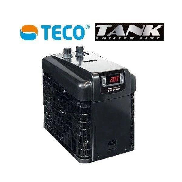 海威水族 ~ 義大利進口 TECO S.r.l 水族冷卻機 TK-150 (1/8P) TK150 冷水機 - 露天拍賣