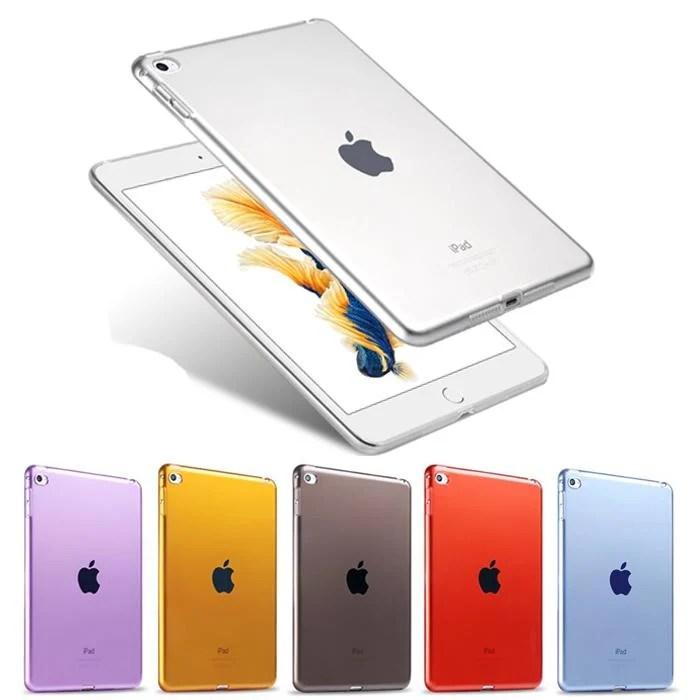 Apple iPad pro 10.5 2017 保護套 新版 保護殼 清水套 透明殼 TPU 全包 矽膠套 軟殼 - 露天拍賣