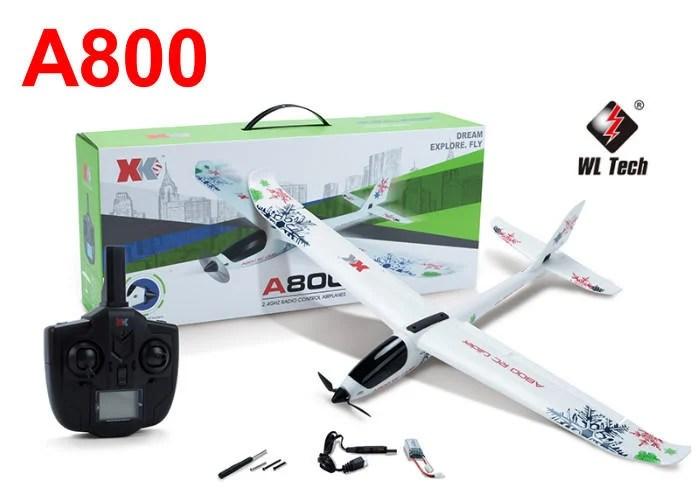 【飛歐FlyO】偉力 A800 遙控滑翔機/固定翼 【副翼轉向抗風版】3D特技滑翔機 6G特技遙控飛機 搶購中 - 露天拍賣