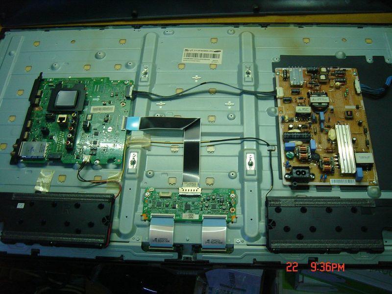 三星 UA40F5300AM 維修..良品拆賣 - 露天拍賣