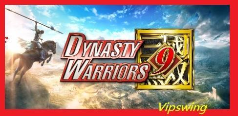 『真 三國無雙 8』繁中特優標準 Steam Pc DYNASTY WARRIORS 9 真・三國無雙8 - 露天拍賣