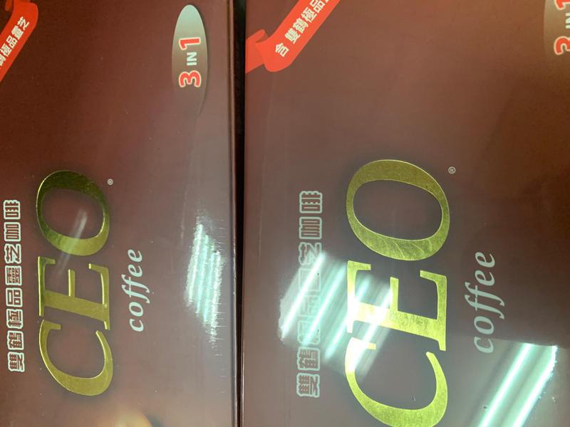 雙鶴極品靈芝咖啡 (無糖)公司貨代購 其他商品代購 免運 - 露天拍賣