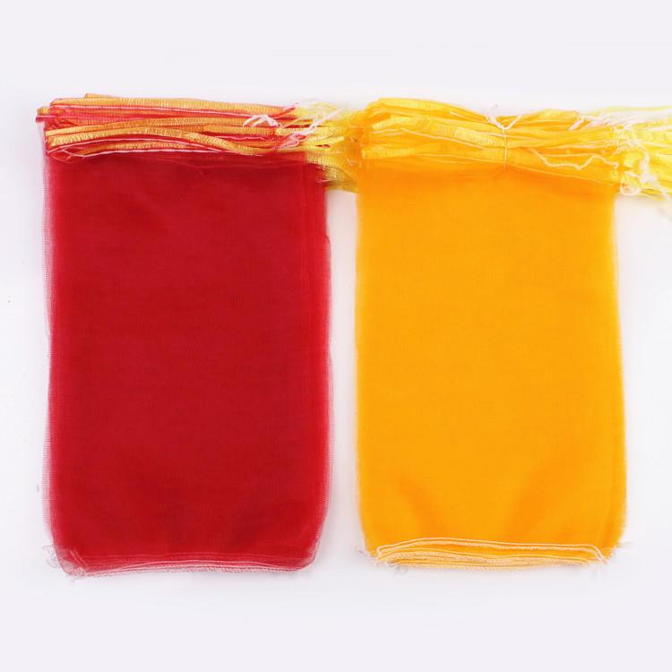 水果紗網袋*百香果束袋*洋蔥網袋*蒜頭網袋*---現貨 - 露天拍賣