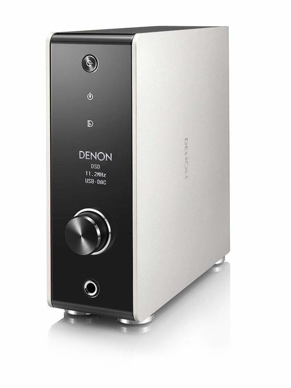 預購/2018VGP金賞 DENON DA-310USB DSD USB DAC 耳機擴大機 - 露天拍賣