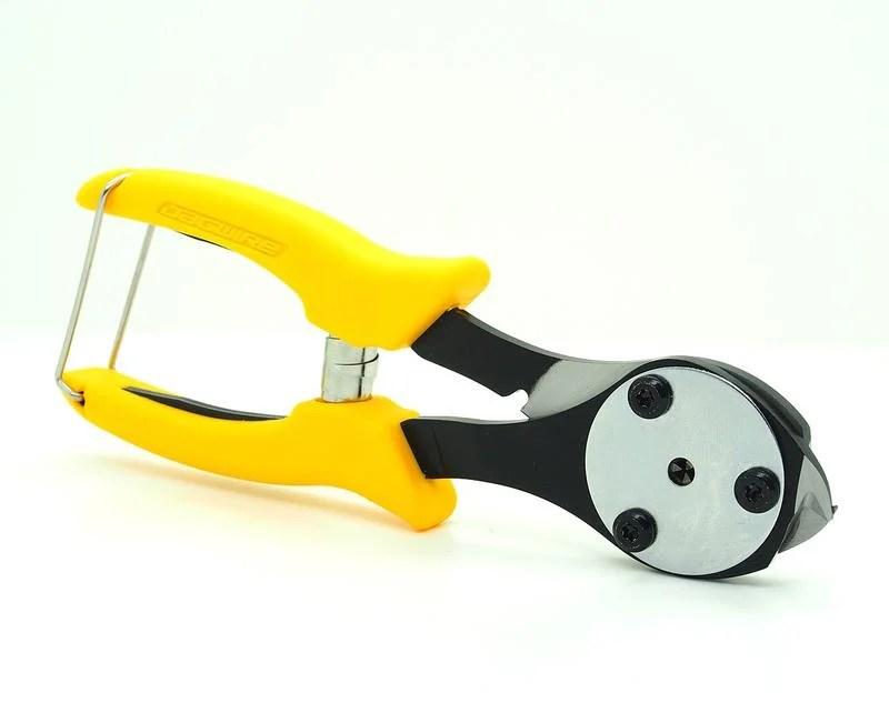 艾祁單車- Jagwire 煞車/變速內線剪線鉗 線管剪裁工具 附線尾夾功能 - 露天拍賣