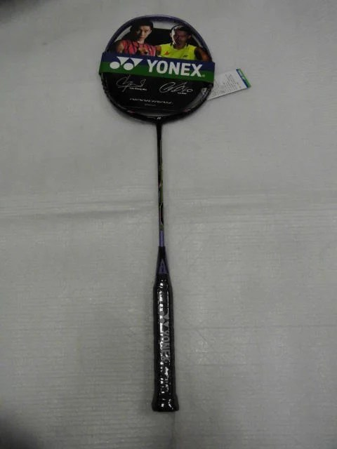 【n0900臺灣健立最便宜】2019 YONEX (愛臺灣請支持臺灣製造產品)碳纖維羽拍 NR-95DX - 露天拍賣