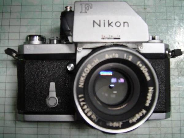 桃園四海!推薦Nikon F+50mm鏡頭, 單眼相機專用鏡頭 ,共4631筆底片相機(相機,相機維修,銀行或郵局轉帳,DV - 露天拍賣