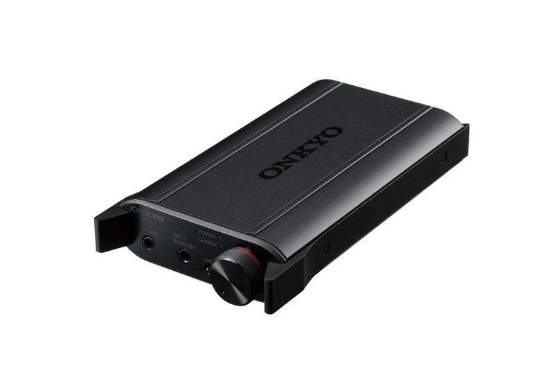 ONKYO DAC-HA200 攜帶式 USB DAC 96kHz/24bit 耳機擴大機 - 露天拍賣