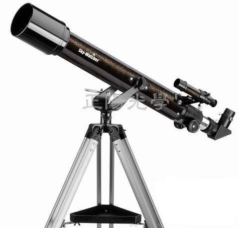 正陽光學 Sky-Watcher 折射式 天文望遠鏡 D70mm/F700mm 望遠鏡 - 露天拍賣