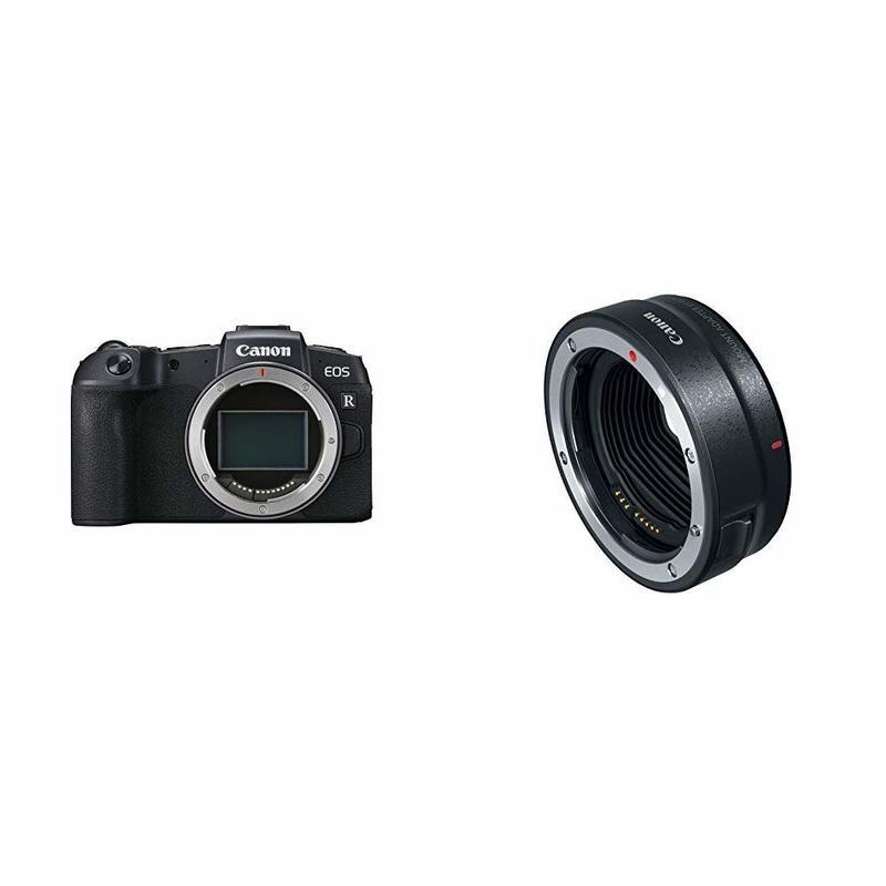 【高雄四海】平輸 Canon EOS RP Body 單機身+ EOS 轉接環.全幅微單.全新平輸保固一年   露天拍賣