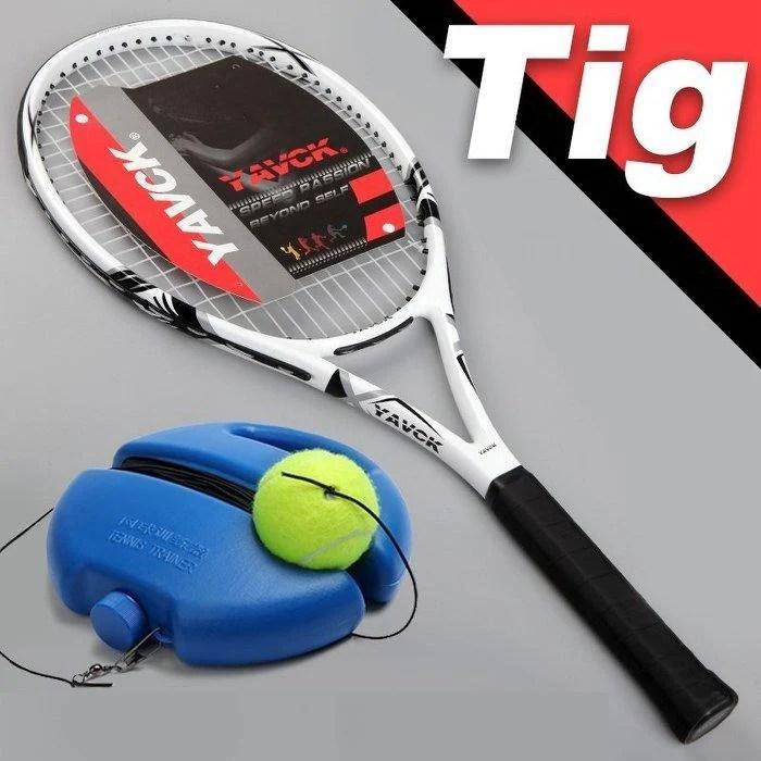 網球訓練器 網球拍 網球 訓練臺 另售 羽毛球拍 滑板車 跑步機 啞鈴 單槓 仰臥板 舉重床 跑步機 拉筋板 健身車 ...