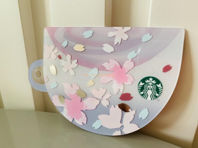 Starbucks2019日本星巴克卡櫻花卡現貨 - 露天拍賣