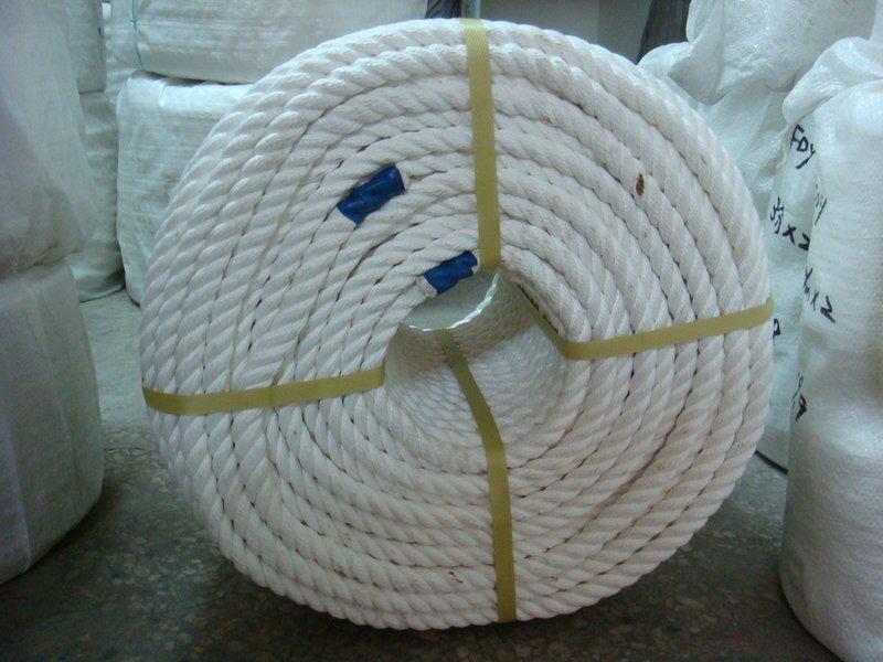 特多隆繩 .繩徑約 5公分~粗繩 . 圍邊繩 . 拔河繩 - 露天拍賣