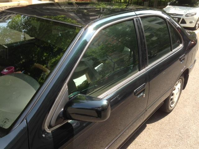 日產(Nissan) Sentra 惜售 公務代步車 - 露天拍賣