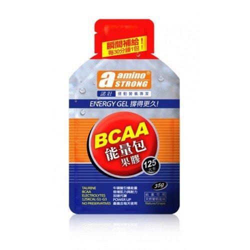 諾壯BCAA能量包-果膠 - 露天拍賣