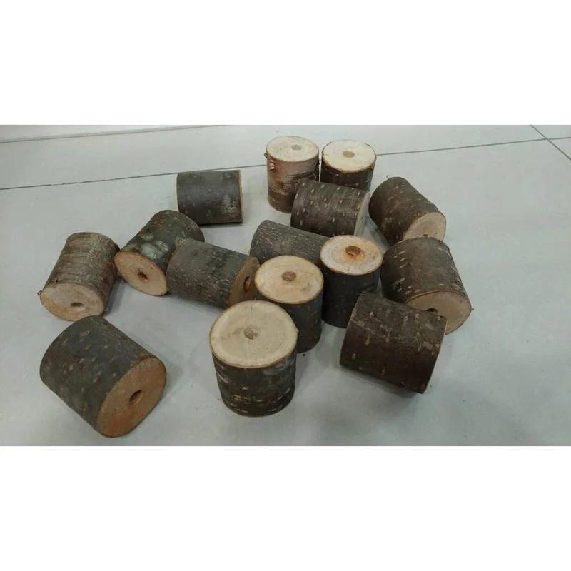 天然原木塊-鸚鵡磨嘴啃咬玩具 | 露天拍賣