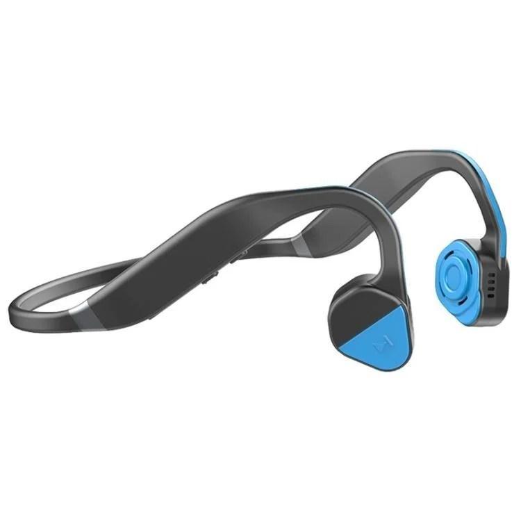 防漏音骨傳導藍芽耳機助聽器無線骨傳感運動耳機 IGO 開箱寶3C - 露天拍賣