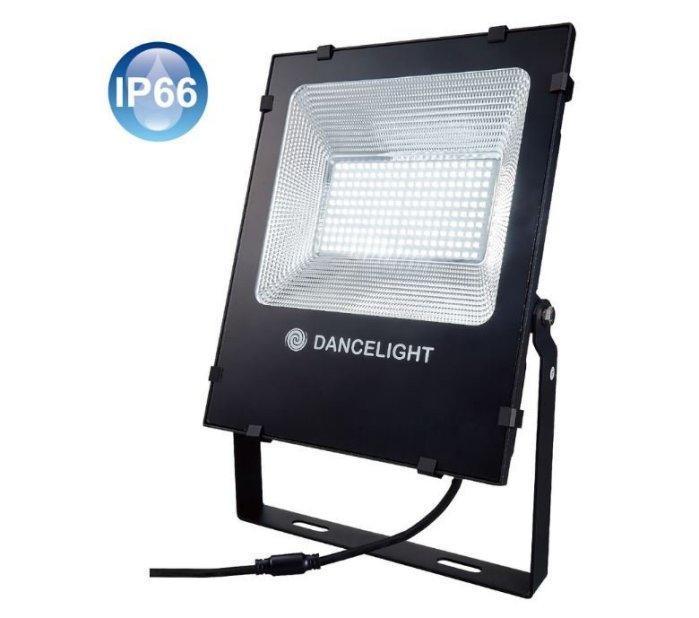 萬華好商量~舞光 LED 100W 投光燈 亞瑟 SMD 高亮度 OD-FLS100D 白光/OD-FLS100W 黃光 - 露天拍賣