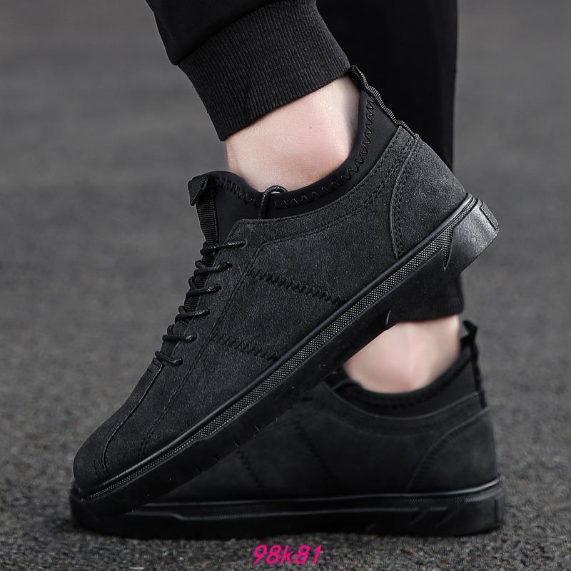 男鞋夏季推薦款時尚歐美韓版帆布板鞋簡約休閒鞋子學生低幫鞋男RE4363 - 露天拍賣