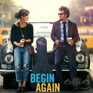 【進口版】曼哈頓戀習曲-電影原聲帶 Begin Again OST ---3791766   露天拍賣