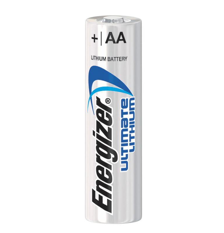 Energizer 勁量電池L91 1.5V 一次性鋰電池 - 露天拍賣