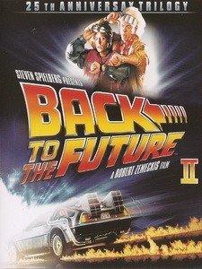 XYZ藍光電影 [英] 回到未來 2 (1989) BD25_4389 - 露天拍賣