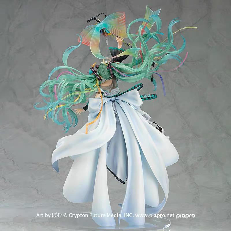 【一番賞模玩店】(預購)12月 GSC 初音未來 2626 Memorial Dress Ver. 附特典 (代理) | 露天拍賣