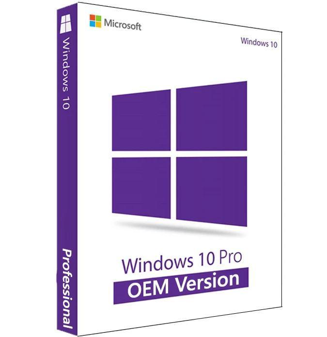 Win 10 Pro OEM 序號   露天拍賣