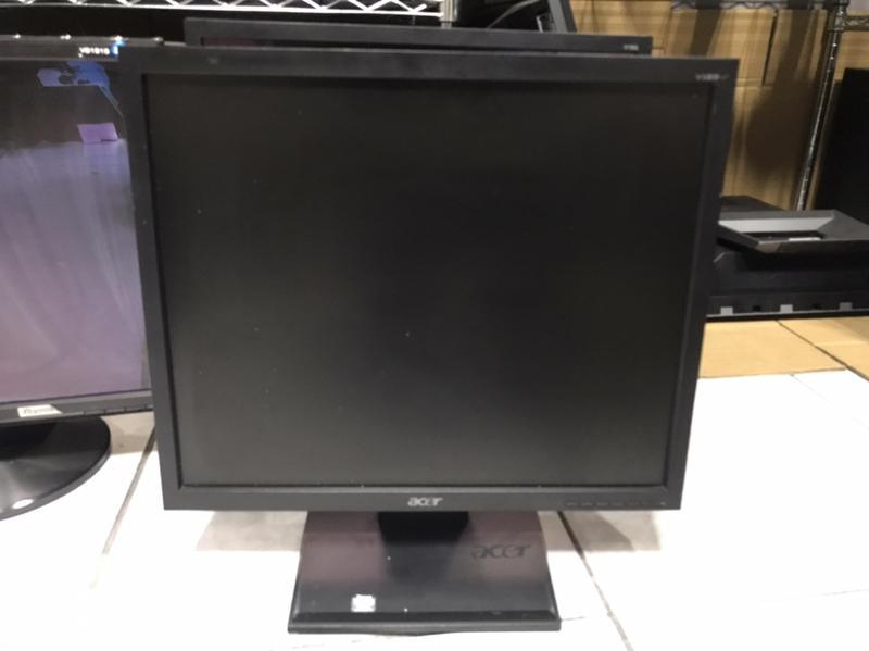 4:3【19吋電腦螢幕】華碩ASUS VB195S 宏碁Acer V193D V196L VA903B有喇叭液晶顯示器 - 露天拍賣