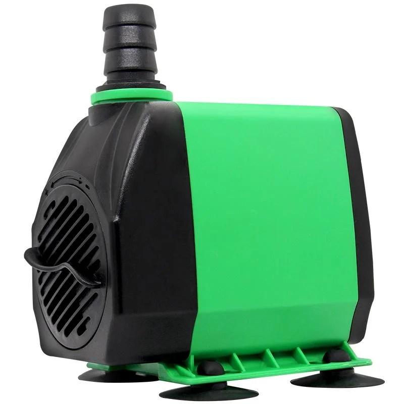 魚缸潛水泵水族箱抽水泵小型過濾循環泵家用換水器靜音水泵底吸泵   露天拍賣