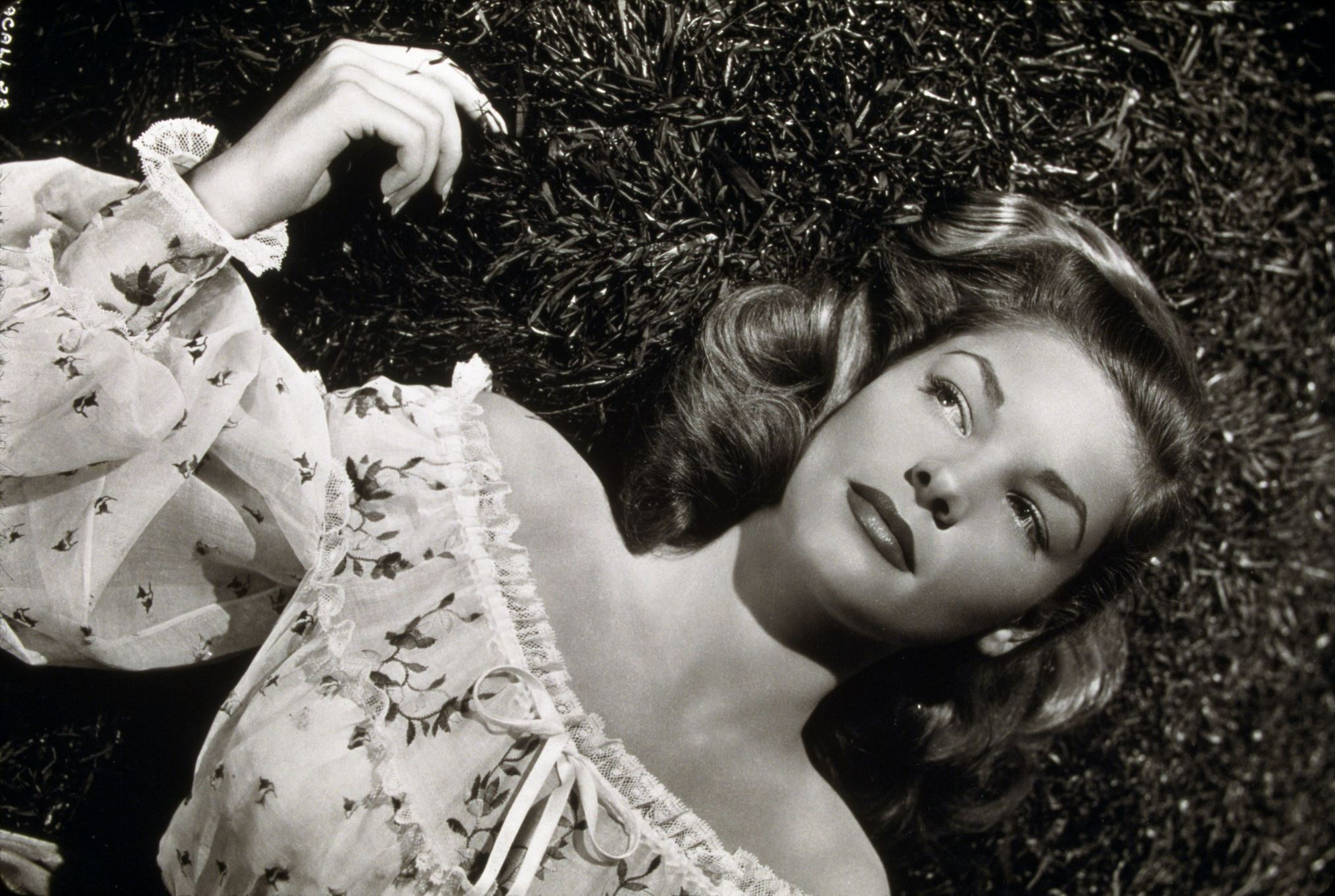 Known for her great voice and sultry looks, the actress died a month before her 90th birthday after suffering from a stroke.