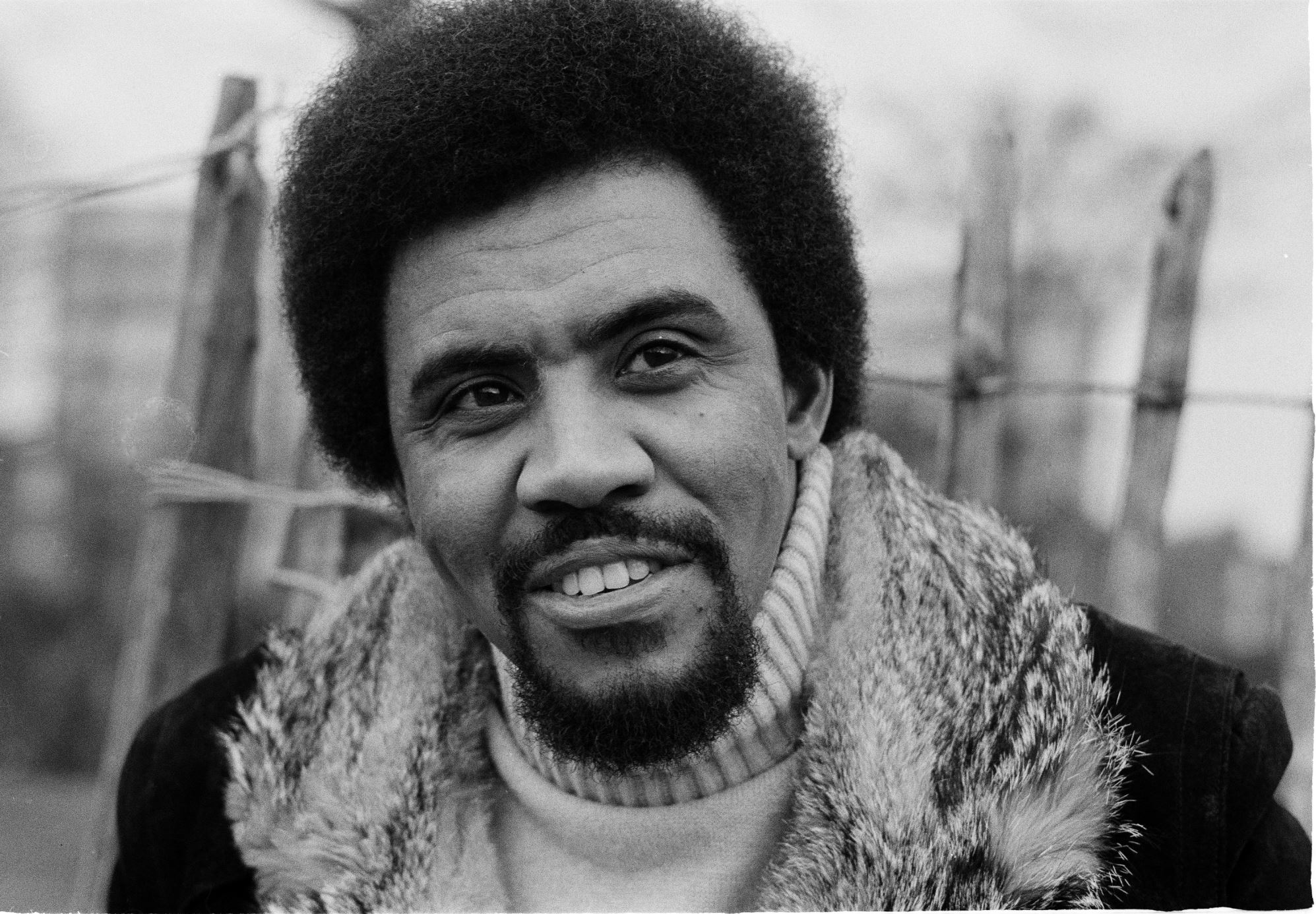 The Motown singer whose hits include What Becomes of the Brokenhearted and Hold On to My Love died at the age of 78. No details were known about his cause of death.