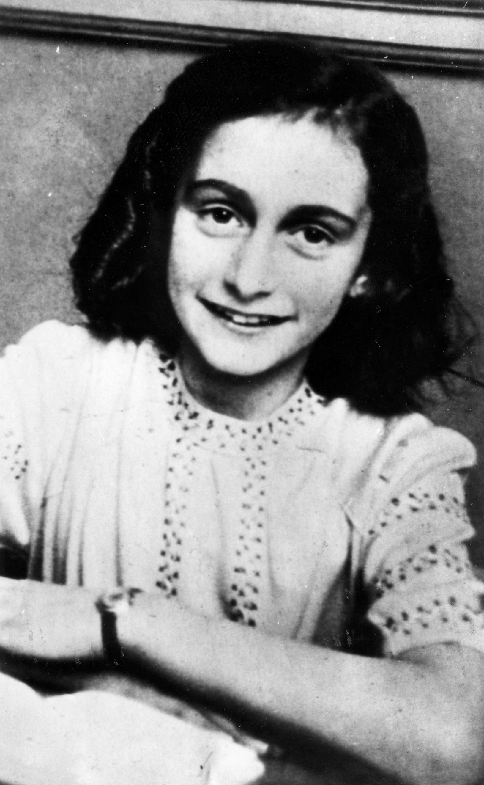 Her diary became the haunting first person account of the horrors of Holocaust. The famous diarist died at one of the Nazi camps at young age of 15.