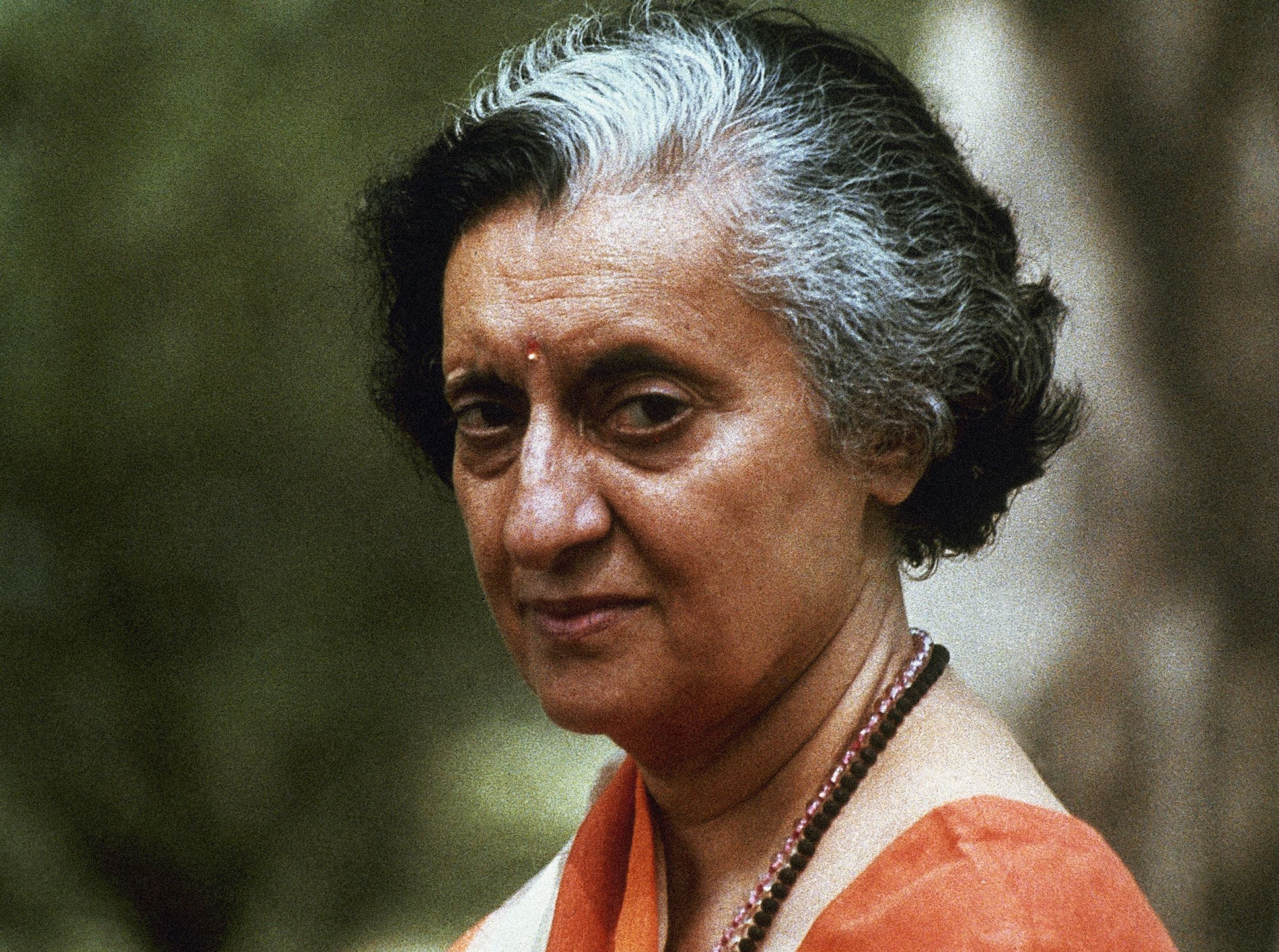 'Mrs G' was India's third prime minister, serving from 1966 until 1984, when her life ended in assassination. She was the second-longest-serving Prime Minister of India and the only woman to hold the office. She is credited with leading India in 1971 Indo-Pak war.