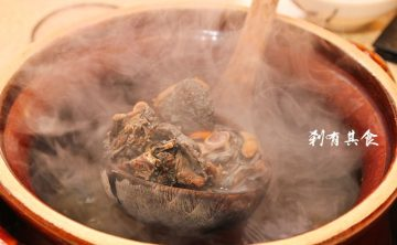 【2016台中美食祭】冠鴻羊雞城(3點店家)│西區美食