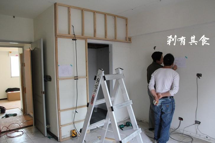 [北歐風裝潢] 超耐磨地板該怎麼選 @主臥系統櫃/廚房裝潢/客廳立邦漆油漆選擇 – 剎有其食