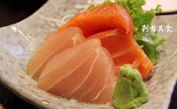 [台中] 被麵衣包覆很好的蘿蔓明蝦 十日町日本料理(天津店)